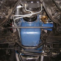68 fastback undercarriage 001