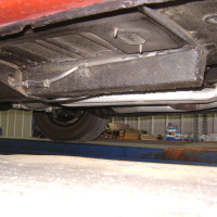 68 fastback undercarriage 006
