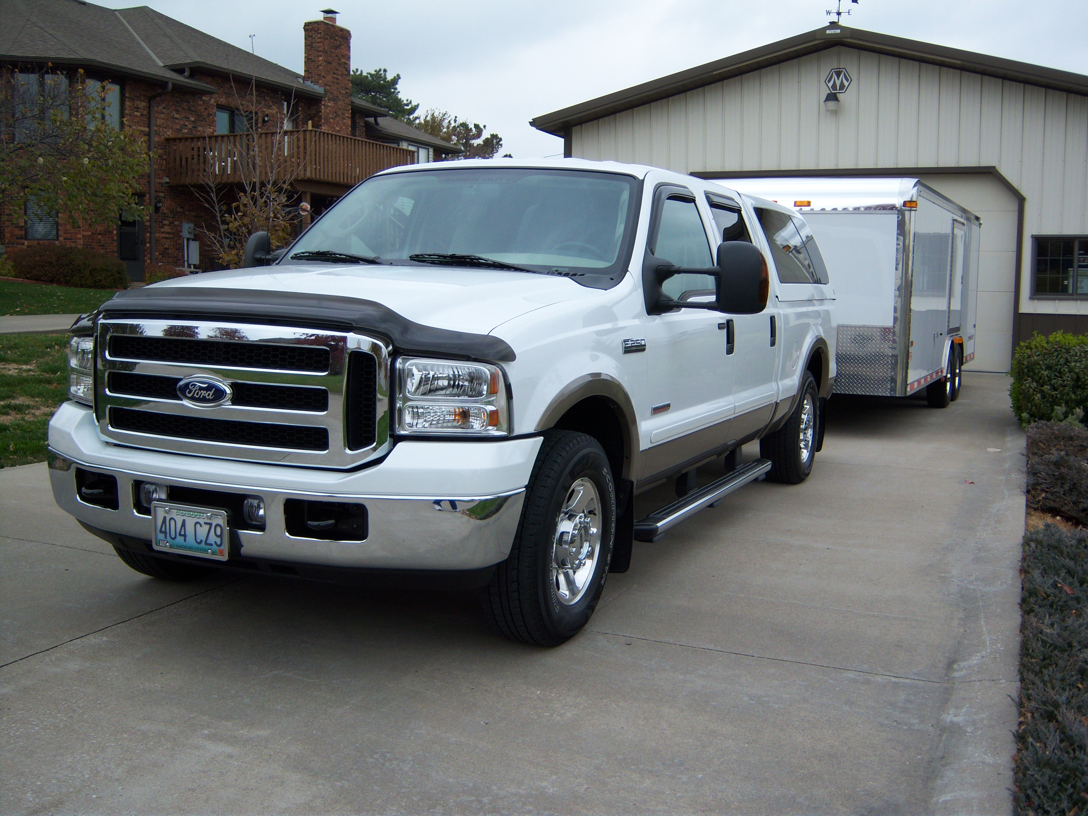2013 Ford F250 Camper Shell Autos Post