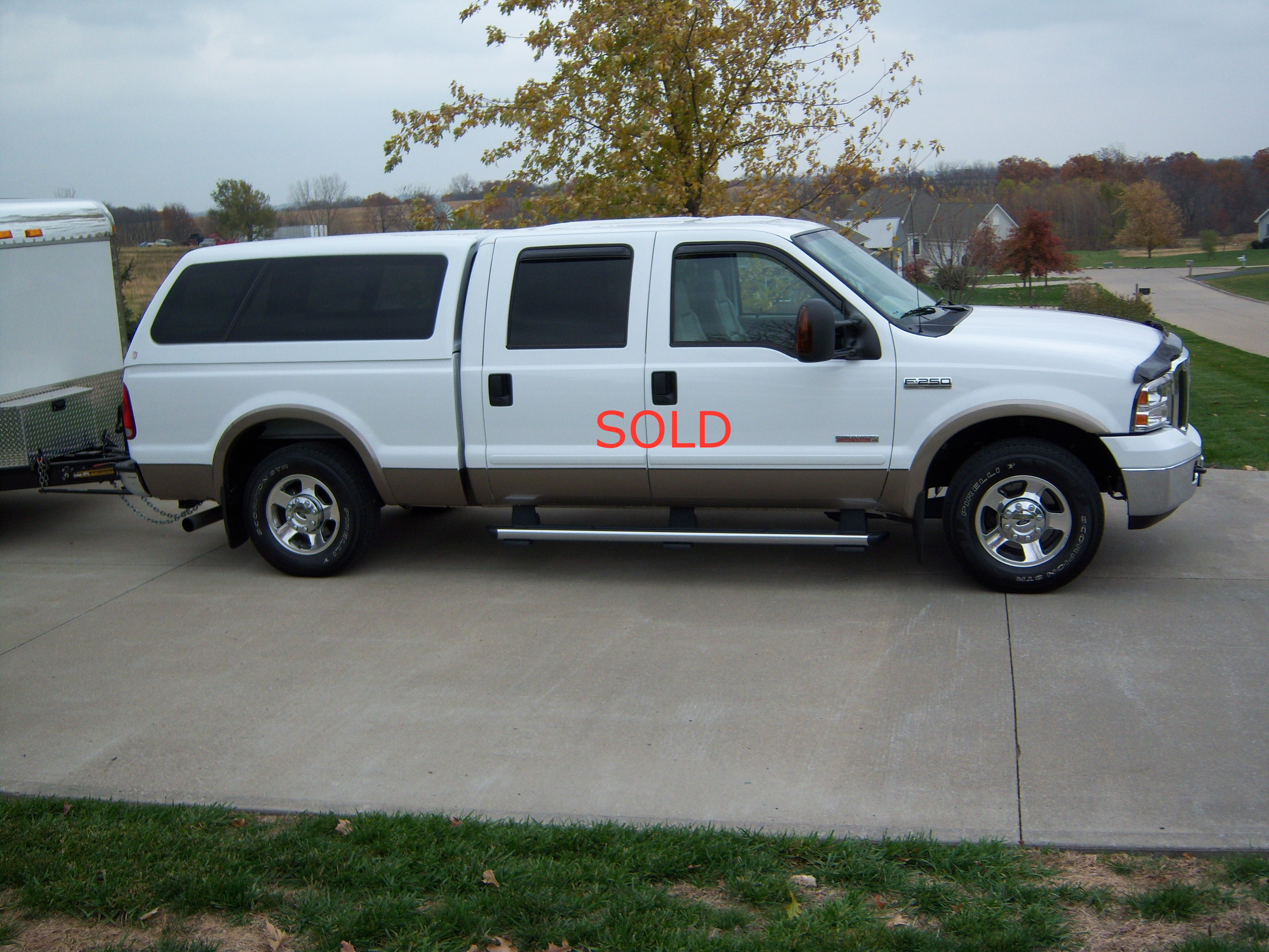 2013 Ford 250 Camper Shell For Sale Autos Post