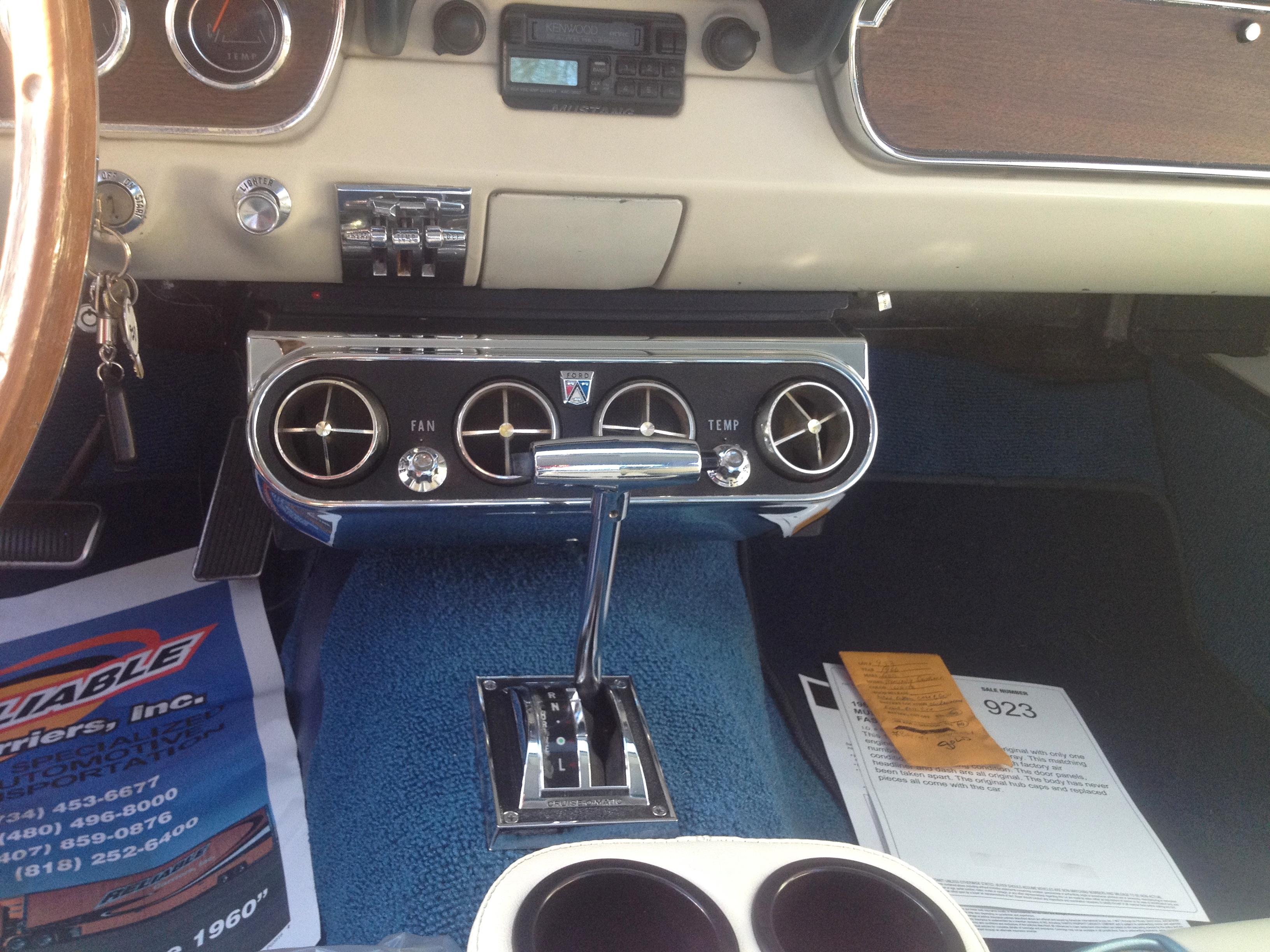 1966 ford mustang fastback - r&a motorsportsr&a motorsports